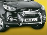 obrázek Ochranný rám s příčnou trubkou Hyundai ix35 14L4113