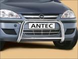 obrázek Ochranný rám Opel Combo 12Y4213