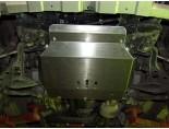 obrázek Kryt motoru Suzuki Grand Vitara 2004