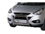 obrázek Ochranný rám s nápisem, Hyundai ix35