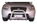 obrázek Ochranný rám s nápisem Hyundai Santa Fe