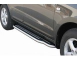 obrázek Boční stupačky Hyundai Santa Fe