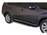 obrázek Boční stupačky Mitsubishi Outlander Md.2010