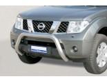 obrázek Ochranný rám Nissan Pathfinder
