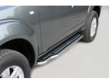 obrázek Boční stupačky Nissan Pathfinder