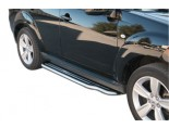 obrázek Boční stupačky Peugeot 4007