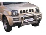 obrázek Ochranný rám s nápisem, Suzuki Jimny
