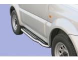 obrázek Boční stupačky Suzuki Jimny