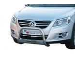 obrázek Ochranný rám s nápisem, VW Tiguan