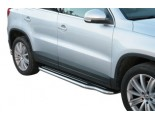 obrázek Boční stupačky VW Tiguan