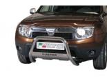 obrázek Ochranný rám s nápisem, Dacia Duster