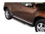 obrázek Boční stupačky Dacia Duster