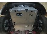 obrázek Kryt motoru a převodovky Mitsubishi ASX