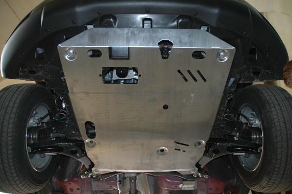Crv Off Road >> Kryt motoru a převodovky Mitsubishi ASX | Off Road Tuning ...