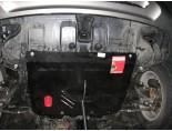 obrázek Kryt motoru a převodovky Hyundai ix55 2009-