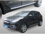 obrázek Originální stupačky Hyundai ix35