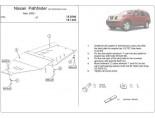 obrázek Kryt převodovky Nissan Pathfinder 2005-