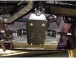 obrázek Kryt diferenciálu Suzuki SX4 23.1134