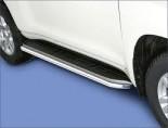 obrázek Boční trubky ke stupačce Toyota Land Cruiser LC150 14R4075