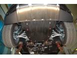 obrázek Kryt motoru Audi Q7, 2007-