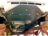 obrázek Kryt motoru a převodovky Citroën Jumpy, 2000-07