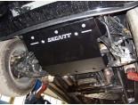 obrázek Kryt motoru Jeep Cherokee, 2005-