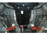 obrázek Kryt převodovky Jeep Cherokee, 2005-