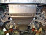 obrázek Kryt motoru Jeep Commander, 2005-
