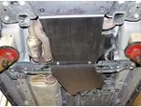 obrázek Kryt převodovky Jeep Commander, 2005-