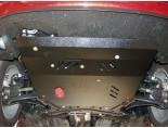 obrázek Kryt motoru a převodovky Jeep Compass, 2006-