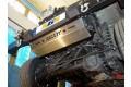 Kryt tyčí řízení Jeep Wrangler (1996-2006)