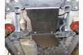 Kryt převodovky Jeep Grand Cherokee, 2005-