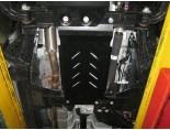 obrázek Kryt převodovky Ford Ranger 2012-