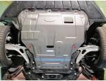 obrázek Kryt motoru a převodovky Ford Focus 2011-