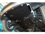 obrázek Kryt motoru a převodovky Hyundai H-1, 2008-