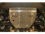 obrázek Kryt motoru a převodovky Mini Countryman