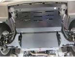 obrázek Kryt motoru Mitsubishi Pajero 2000-07