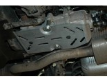 obrázek Kryt zadního diferenciálu Nissan X-Trail