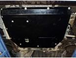 obrázek Kryt motoru a převodovky Peugeot Boxer