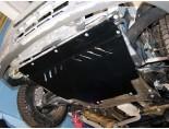 obrázek Kryt motoru a převodovky Renault Trafic