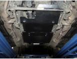 obrázek Kryt převodovky Mercedes G-Klasse