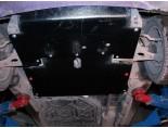 obrázek Kryt motoru a převodovky Mercedes Vaneo