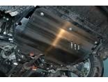obrázek Kryt motoru a převodovky Škoda Roomster/Praktik 2009-