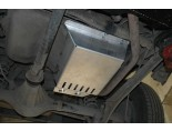 obrázek Kryt nádrže Suzuki Jimny 2003-