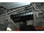 obrázek Kryt předního diferenciálu Suzuki Jimny 1998-