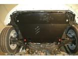 obrázek Kryt motoru a převodovky Suzuki Swift 2011-