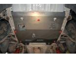 obrázek Kryt motoru a převodovky VOLVO XC 90, 2002-