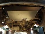 obrázek Kryt motoru a převodovky VW Sharan