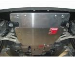 obrázek Kryt motoru VW Touareg