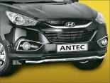 obrázek Přední spoiler Hyundai ix35 14L4016